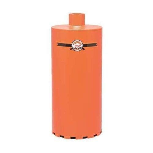 MK Diamond 156366 7-Inch Orange Premium Grade Core Bit For Concrete & Asphalt