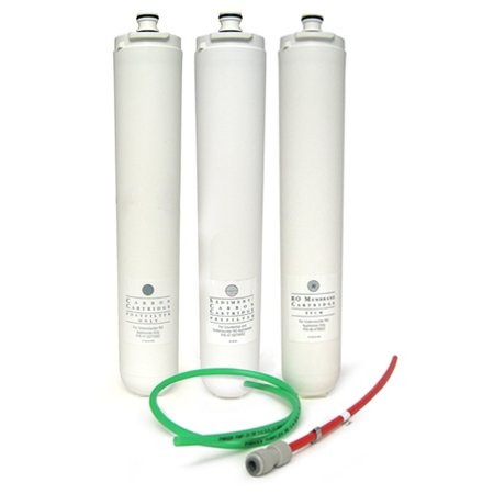 3m Cuno 66 4706g2 Water Factory Tfc Hf Reverse Osmosis