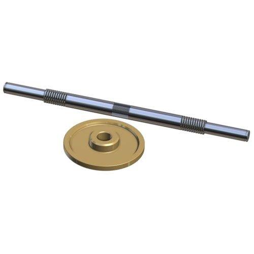 Hayward RCX1814 Drive Shaft Bronze Gear Assembly Replacem...