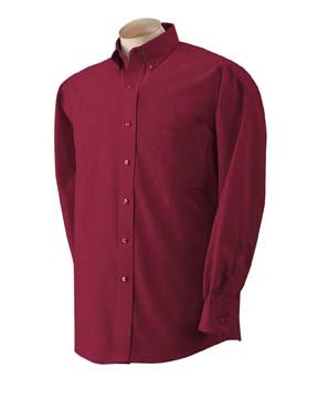 Van Heusen Men's Wrinkle-Free Long Sleeve Dress Shirt. 56800