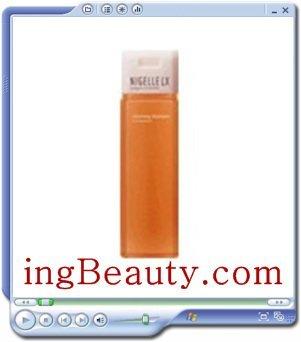Hair Foaming Jelly (Nigelle LX Cleansing Shampoo, 8.1 oz)