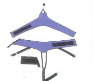 Deluxe Universal Belt System