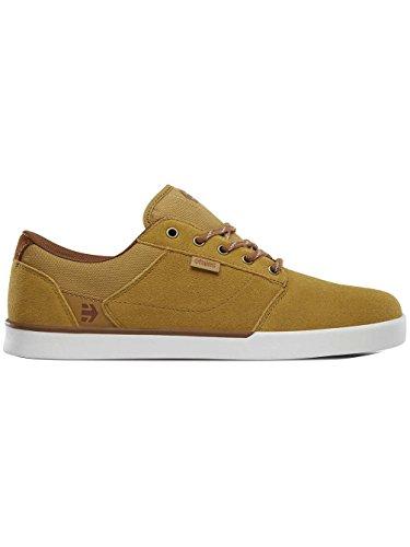 Skate zapato hombres Etnies Jefferson Skate zapatos, tan/brown, 45.5 tan/brown
