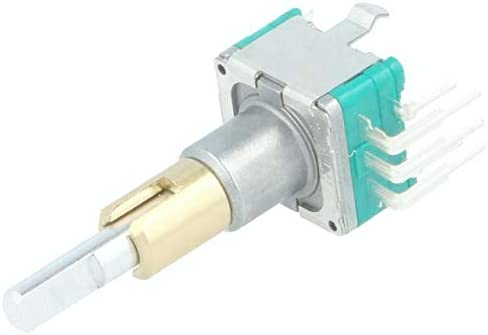 Encoder Dual Schaft 11 Mm Ec11ebb24 C03 Alpen Elektronik