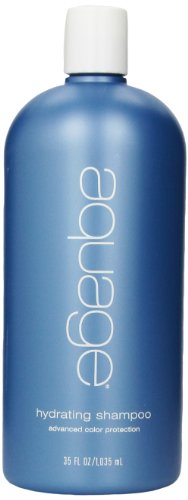 Aquage - Hydrating Shampoo Liter (35 Oz) (Drench Hydrating Shampoo)