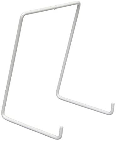 Wire Plate Stands Large Size (Pack of 10) - for plates measuring 9\u0026quot;  sc 1 st  Amazon.com & Amazon.com: Wire Plate Stands Large Size (Pack of 10) - for plates ...