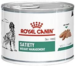 CANINE SATIETY SUPPORT WEIGHT 12x195 GR