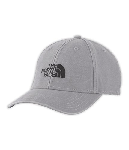 - The North Face Men's 66 Classic Hat Mid Grey One Size