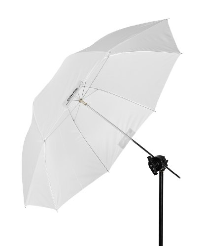 Profoto Shallow Translucent Umbrella, Medium, 41