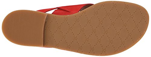 Sandal Red Murphy Dress Women Lynette amp; Johnston Y7w1Xq1