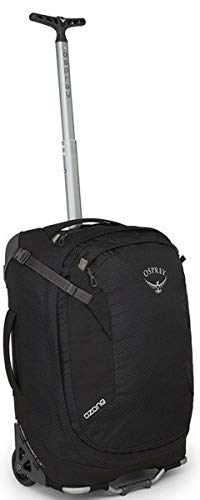 Where to find osprey ozone wheeled global carry-on 38l/19.5?