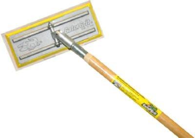 ALI INDUSTRIES 7155 Hook and Loop Pole Sander by Ali Industries