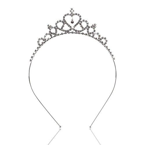 Tinsky Delicate Children Rhinestones Headband product image
