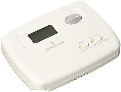 Emerson 1F78-144 Digital Heat/Cool Thermostat