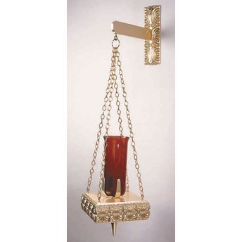 Hanging Sanctuary Lamp