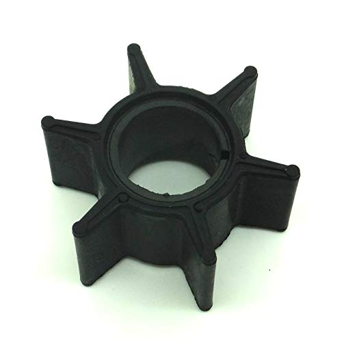 Water Pump Impeller 345-65021-0 47-16154-1 345-65021-0M 18-8923 for Tohatsu Nissan 25HP 30HP 35HP 40HP outboard motors SHIP