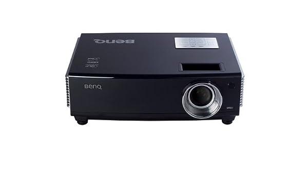 Benq SP831 4000lúmenes ANSI DLP WXGA (1280x768) Negro, Plata Video ...