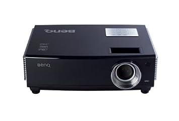 Benq SP831 4000lúmenes ANSI DLP WXGA (1280x768) Negro, Plata ...