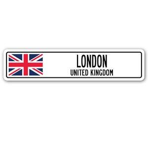 london wall decal - 6