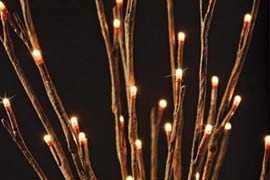 Led Twig Branch Lights in US - 9