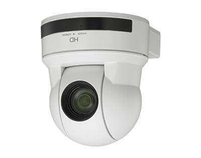 Sony EVI-H100V/W PTZ Video Camera (White)