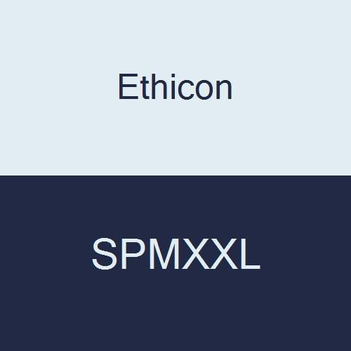 Ethicon SPMXXL PROLENE Polypropylene Soft Surgical Mesh, Rectangle, 14'' Width x 12'' Length (Pack of 3)