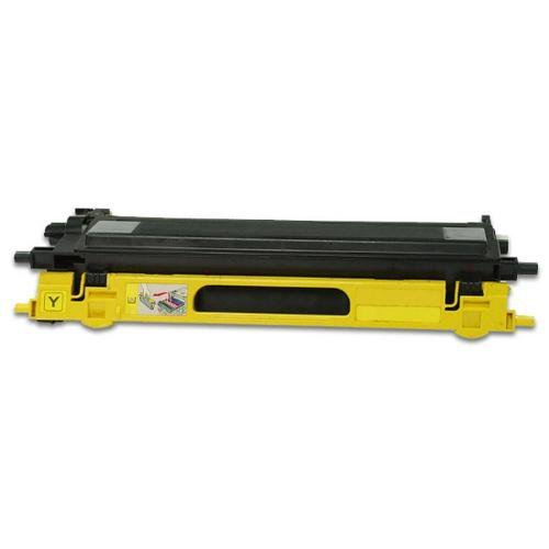 - Remanufactured TN-210Y Premium Compatible with Brother Toner Cartridge for use in HL-3040CN, HL3070CW, MFC-9010CN, MFC-9120CN, & MFC-9320CW.