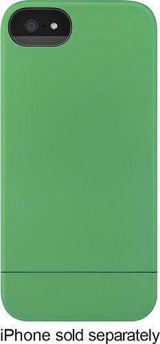 - Incase CL69107 Metallic Slider Case for iPhone 5 - Green