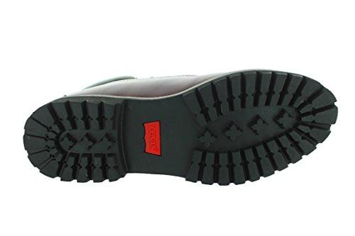 Jordy Buck Fashion Sneaker Rdwd Chrc Blk Levis Sq7dwg4S