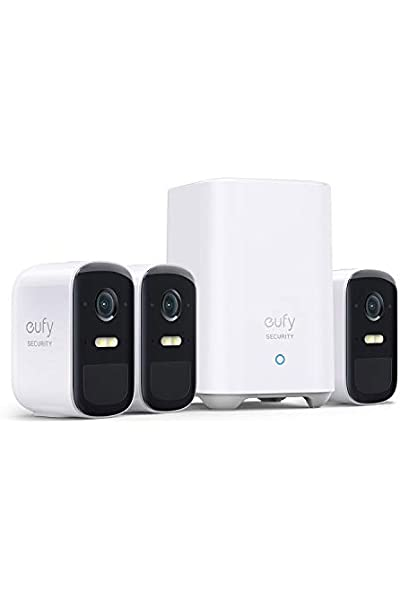 Eufy Home Security Camera Systems On Sale for Up to 30% Off [Deal]