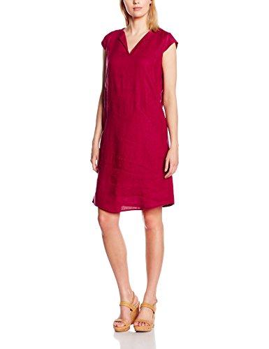Bonita, Vestido para Mujer Rot (deep port red 4482)