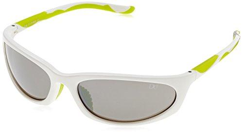 Dice lunettes de soleil pour femme - Blanc - Blanc 1WLEH9