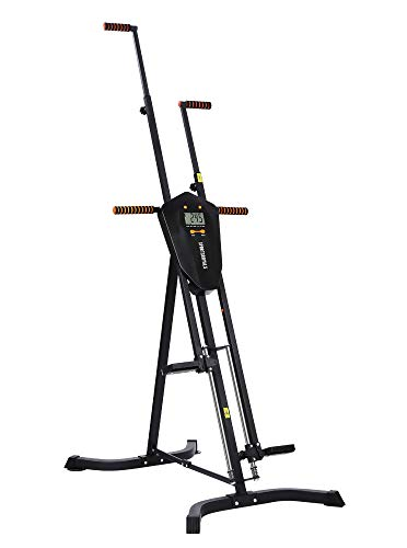 Sportsroyals Vertical Climbing Exercise Equipment product image