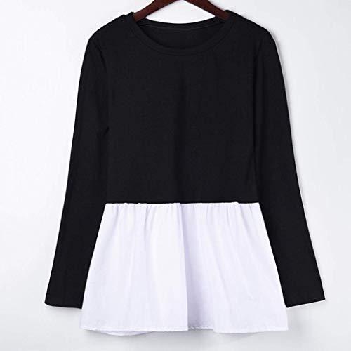 Schlussverkauf Naketano Damen Langarmshirt pastel pink