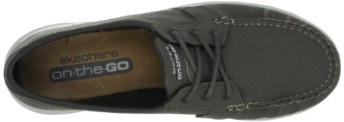 Skechers Performance Mens On-the-go Unite Shoe Grey / Gray-gry