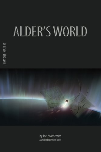 Alder's World: Part One: Mass 17 (Volume 1) ebook