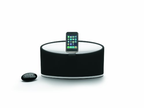 Bowers & Wilkins Recertified Zeppelin Mini Powered Speaker with 30-Pin iPod Dock