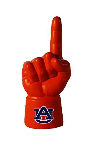 Tigers Mini Football (College Football Auburn Mini Ultimate Hand)