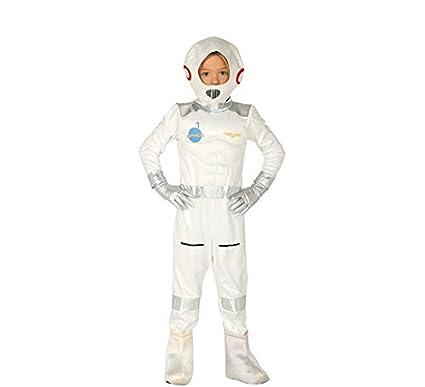 Guirca 88517 - Astronauta Infantil Talla 7 9 Años