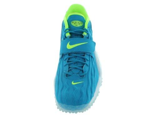 Zapatillas De Entrenamiento Nike Air Zoom Turf Jet 97 Para Hombre Neo Turquoise / White-volt