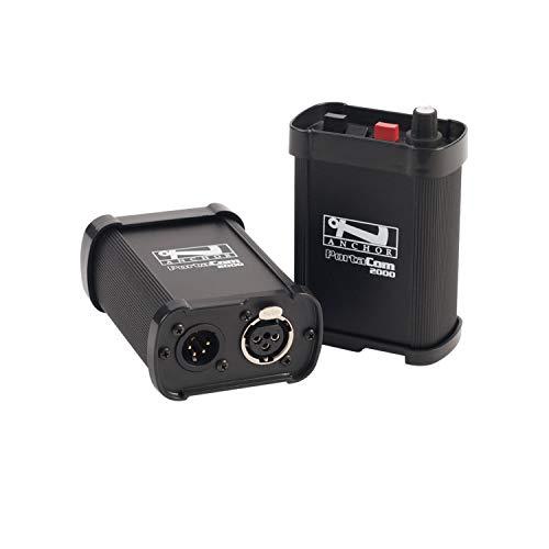 Anchor Audio Porta-Com BP-2000 Belt Pack