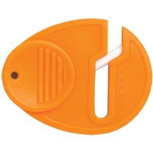 Premium Deluxe Quality Fiskars SewSharp Scissors Sharpener (98547097) - (Pack of 3)