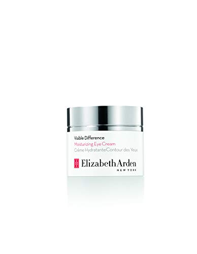 Elizabeth Arden Visible Difference Moisturizing Eye Cream, 0.5 oz.