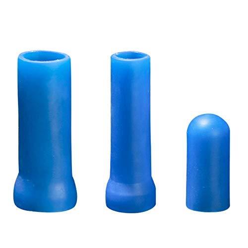 SPARKS FLY P`ÊňÏ-s Clamping Kit for P`ÊňÏ-s Ë`ňlȁrgëmëňt/P`ëňň-îs R-îng Ë`xtëňder/Stretcher Replacement Silicone Sleeves for Vacuum Cup P`ëňň-îs R-îng ()