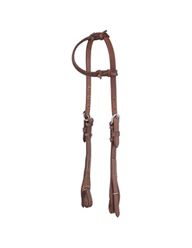 (Tough-1 Harness Quick Change Single Ear Headstall)