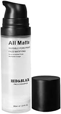 Sacelady Minimize Invisible Pore Face Primer Smooth Fine Lines Foundation Primer,Oil-Control Makeup Primer Gel (Size:1.01Fl Oz , Color: Transparent)