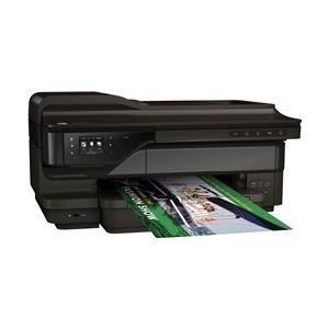 HP Officejet 7612 G1X85A#ABJ AV デジモノ プリンター プリンター本体 [並行輸入品] B00V7K8F8G