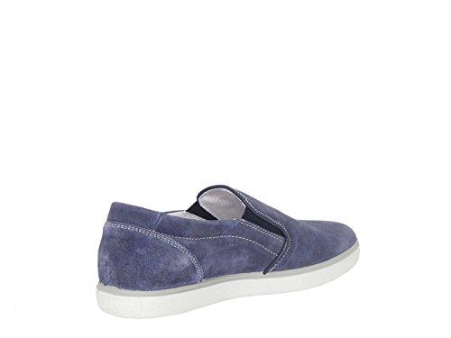 Igi&Co , Herren Sneaker Blau