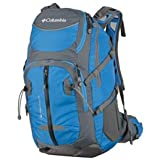 Columbia Ridge Runner Unisex Travel Hiking Backpack Bag San Gil 40L