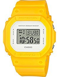 Casio Baby-G BGD560CU-9 Military-Inspired